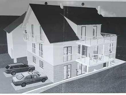 Glücklich wohnen....Stilvolle 3-Zimmer Wohnung in Klingenberg- Trennfurt