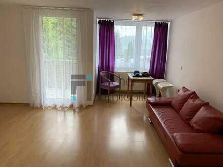 Mietwohnung mit 30 m² Wohnfläche und Einbauküche in Baiersbronn