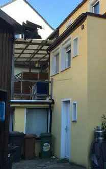 Stgt Vaihingen Wohn und Geschäftshaus mit Scheune 579000€ VB