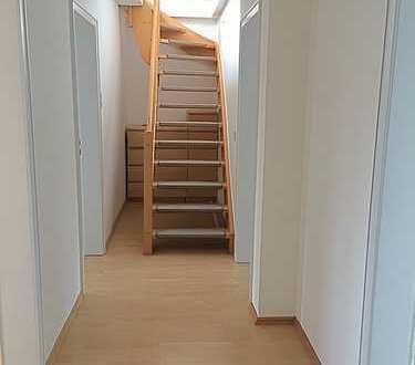 GE-Schalke | 4-Zimmer Maisonettewohnung | Tageslicht Bad mit Wanne | ideal für Familien