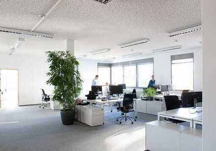 Neubauprojekt mit flexiblem Raumprogramm - PRE-Park/Europahöhe