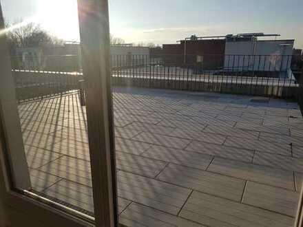 QUARTIER WIR - Genießen Sie den Frühling auf Ihrer Dachterrasse!