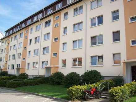 Komplett neu renovierte sonn. 2-R-DG-Wohnung als Renditeobjekt oder zur Eigennutzung in Chemnitz