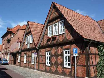 Hitzacker (Elbe), 2-Zimmer Wohnung direkt auf der Stadtinsel