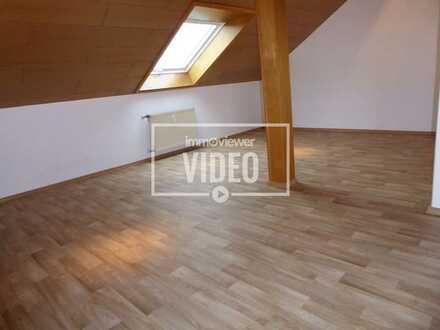Gemütliche Dachgeschoss Wohnung in Neuburg - Sehensand