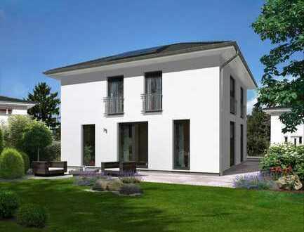 XXL Traumhaus in Feldrandlage - einfach mal was besonderes! (inkl. Grundstück)