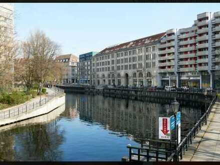 Schöne 2-Zi.-Wohnung in Mitte, Berlin, Neubau
