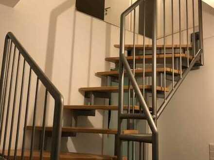2,5-Zimmer-DG-Wohnung in Bürstadt Zentrum von Privat