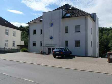 Gepflegte 3-Zimmer-Wohnung mit Balkon und Einbauküche in Ennepetal