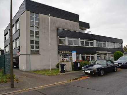 Großzügige Bürofläche im Gewerbegebiet Wambel-Nord zu vermieten !!!