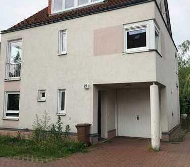 *Einfamilienhaus in Stahnsdorf*