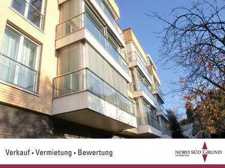 Erstbezug. Exklusive Wohnräume ca. 144 m². Zentrale Lage -provisionsfrei-