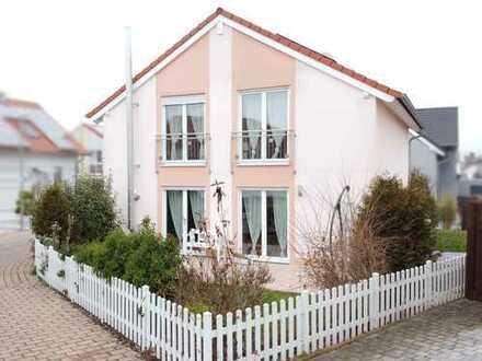 Traumhaftes Einfamilienhaus mit vier Zimmern Alzey-Worms (Kreis), Gau-Odernheim