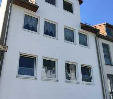 Gepflegtes Mehrfamilienhaus in ruhiger Lage Gröpelingen