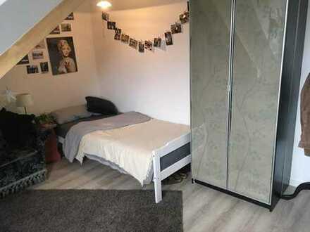 WG-Zimmer im wunderschönen Mauritz!