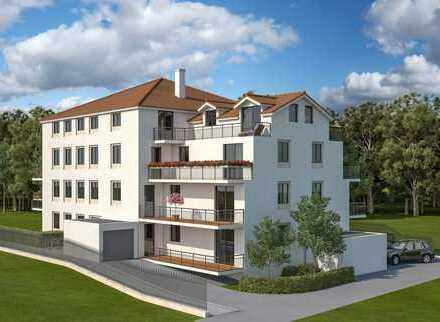 Neubauwohnungen in Dillingen a.d. Donau