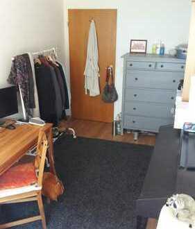 Zimmer frei in netter WG