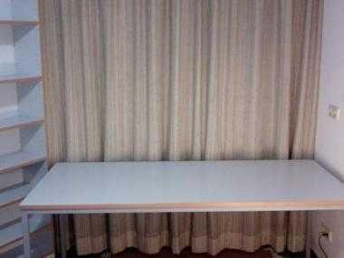 Möbliertes Zimmer in netter 2er WG im Studentenwohnheim