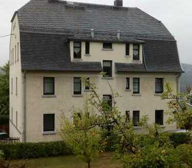 Helle, geräumige 4-Zimmer-Wohnung am Bergmannsteig zu vermieten