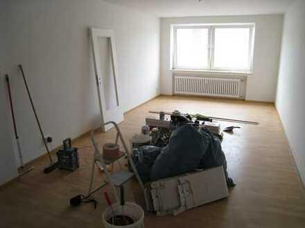 Freundliche, sanierte 3-Zimmer-Wohnung mit gehobener Innenausstattung in Düsseldorf