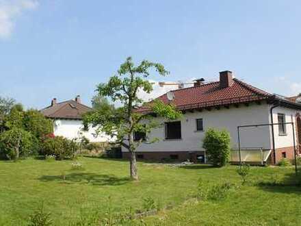 Einfamilienhaus in Absteinach
