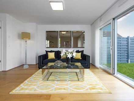 ++ Viel Platz! - 1-Zimmer für HomeOffice + ca. 105m² Garten als Entspannungsort++