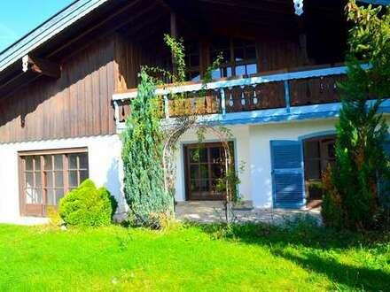 SELTENHEIT | LAND-Einfamilienhaus nahe Chiemsee mit großem Potential - TAROS Immobilien