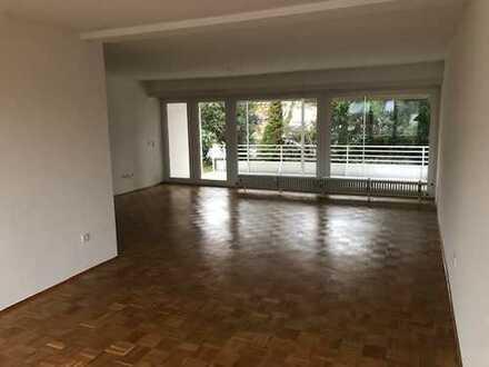 Sanierte 3 Zimmer Erdgeschosswohnung mit Garten in Dortmund - Aplerbeck