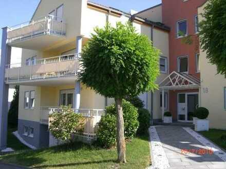 Pfhm.-Würm- schöne und großzügige 3-Zi- Wohnung mit großer Südterrasse in herrlicher Wohnlage