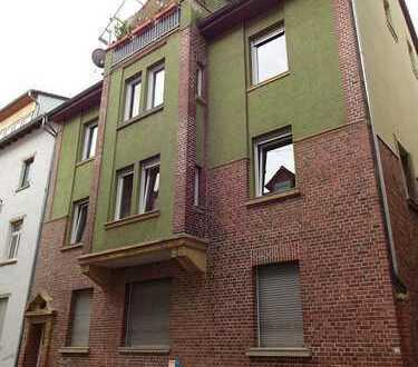 Bald frei!! Große Wohnung mit Balkon in Innenstadtlage von Bad Kreuznach -alles fußläufig möglich-