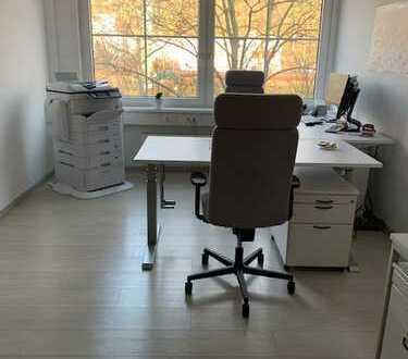 Provisionfrei! Büroetage 103,78qm in Stuttgart-Untertürkheim