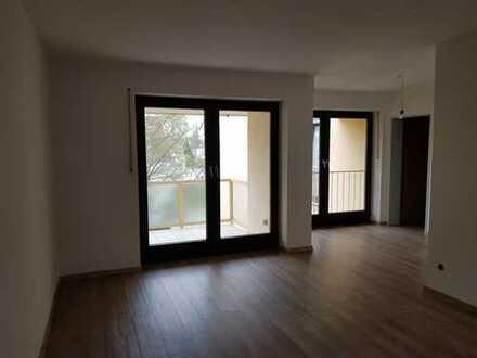 Renovierte 2 ZKB Wohnung in Ingolstadt-Hanstraße