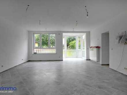 Raumwunder! Wohn- und Geschäftshaus, 300 qm, sehr großer Garten. Teilweise kernsaniert. In Köln.