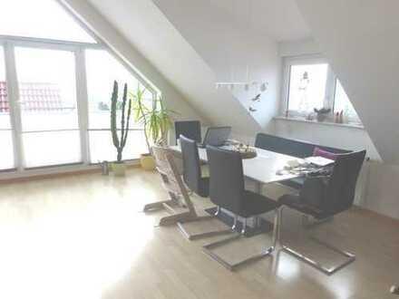 sonnige 2,5-Zimmer-Wohnung in Ostalbkreis, Schwäbisch Gmünd