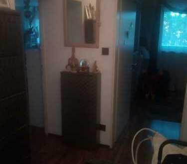 Freundliche 2-Zimmer-Wohnung mit Balkon in Offenbach am Main