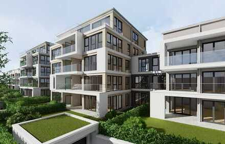 Neubau in Göggingen 3. Bauabschnitt