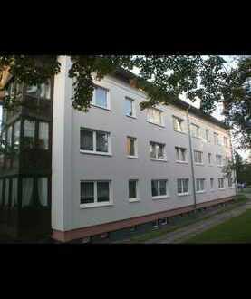 Attraktive 3-Raum EG-Wohnung mit Einbauküche in Oberhof