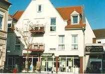 Günstige, gepflegte 2-Zimmer-DG-Wohnung mit Balkon und EBK in Steinfurt