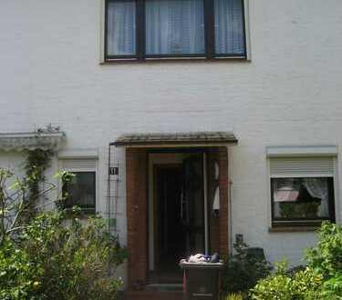 Schönes und gepflegtes 3-Zimmer-Reihenhaus zur Miete in Bramfeld, Hamburg