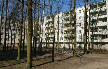 Neu-renovierte 3-Raum-Wohnung mit Balkon in Erkner - von privat