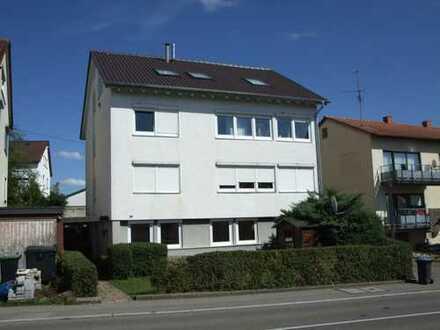 Schöne 2 - 3 Zimmer Whg. in Böblingen nahe Zentrum zu verkaufen
