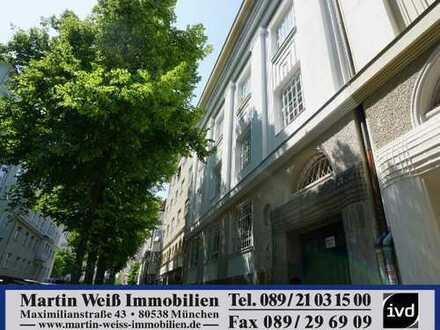 Absolut ruhig und zum Erstbezug: Komplettsanierte 1,5-Zimmer-Wohnung mit Wohnküche & Balkon