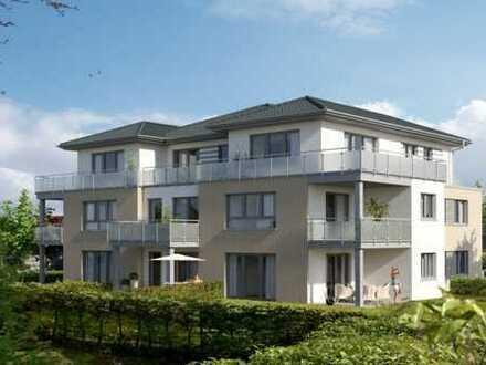 3 ZKB Erstbezug Neubauwohnung Westerkappeln