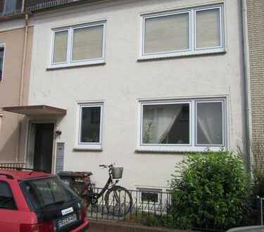 2 1/2 Zimmer in Bremen-Woltmershausen