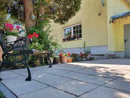 Idyllisches Einfamilienhaus in ruhiger Lage zu vermieten