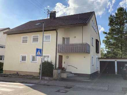 Hochwertig renovierte Gartenwohnung mit 93m² - von privat - Weilheim-Teck