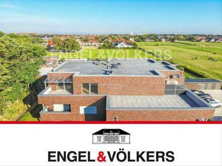 Traumhaftes Penthouse in Norddeich