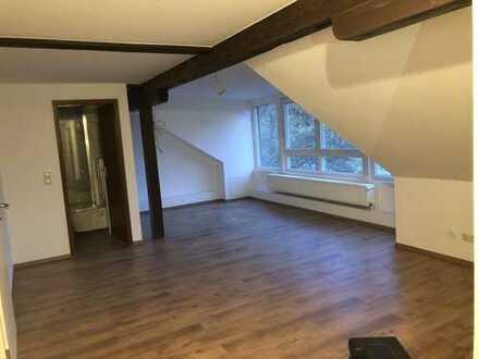 Schöne Loft-Wohnung mit gehobener Innenausstattung in Höchst im Odenwald