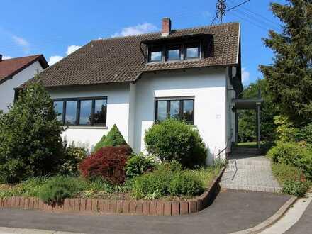 Wohnen in zentrumsnaher Lage - St.Wendel