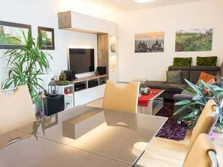 Exklusive 3-Zimmer-Wohnung mit Balkon und EBK in Ehrenfeld, Köln